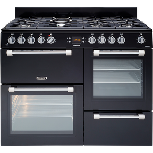 Leisure 110cm Cookmaster Dual Fuel Range Cooker (CK110F232)
