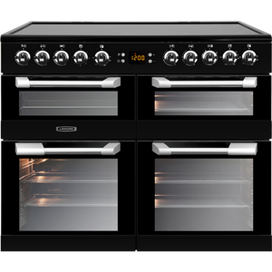 Cuisinemaster 100cm Electric Range Cooker (CS100C510)