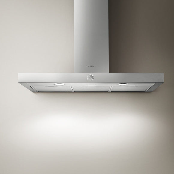 Elica LOL Wall Mounted 90cm Cooker Hood