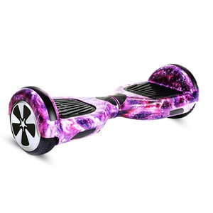 "Starry Sky 6.5"" Premium Segway Hoverboard"