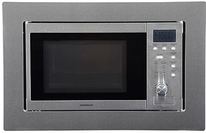 NordMende (NM824BIX) 800W 20L Integrated Microwave - Stainless Steel