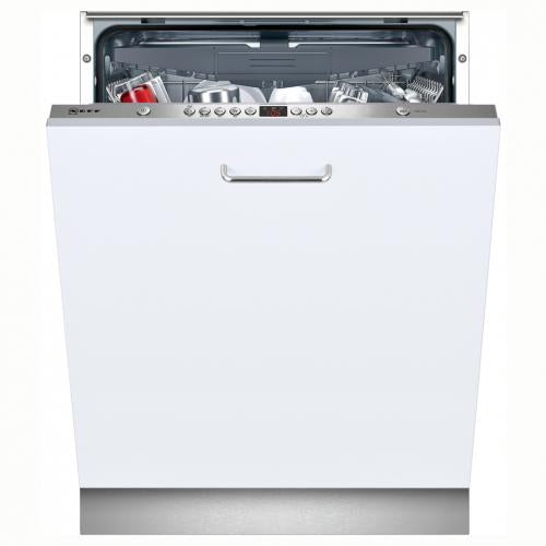 Neff (S51L58X0GB) 13 Place A++ Fully Integrated Dishwasher