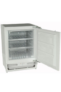 NordMende (RIUF101NMAPLUS) Integrated Under Counter Freezer