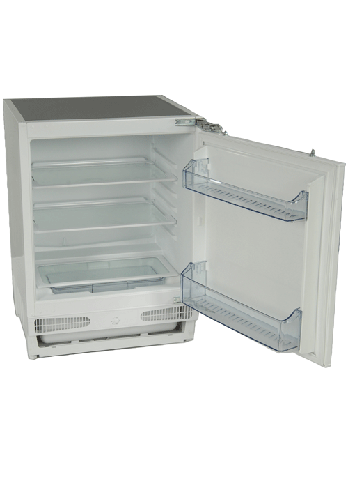 NordMende (RIUL141INMAPLUS) 133 Litre Under Counter Larder Fridge