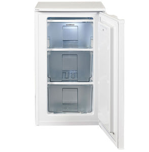 Nordmende (RUF147WHAPLUS) 75L Under Counter Freezer - White