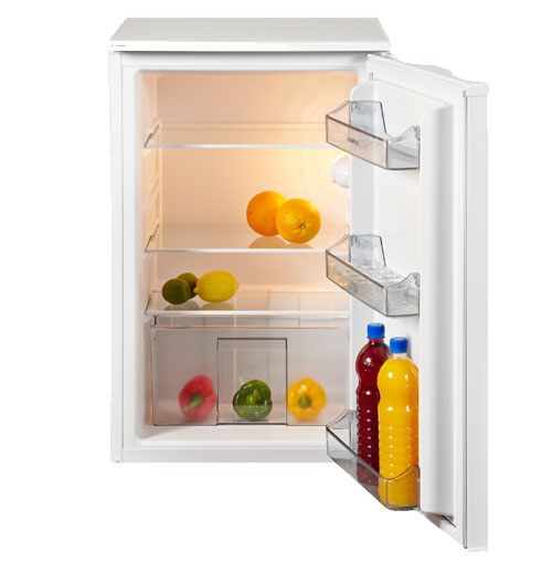 Nordmende (RUL152WHAPLUS) 106L Under Counter Fridge - White
