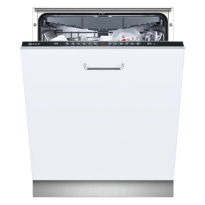 NEFF 14 Place Setting Full Size Dishwasher (S513M60X0GB)