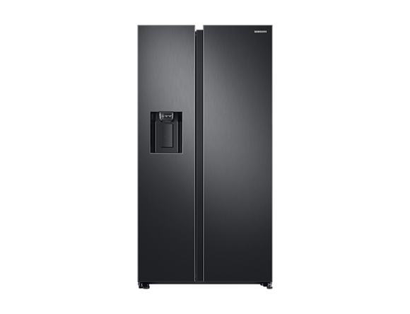 SAMSUNG AMERICAN FRIDGE FREEZER  RS68N8230B1/EU