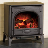 Gazco Stockton Medium Elecric Stove