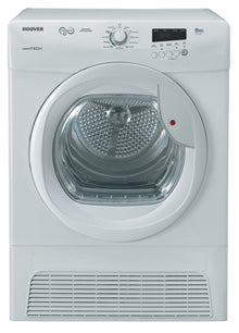 Hoover 9kg Condenser Tumble Dryer (VTC791NB)