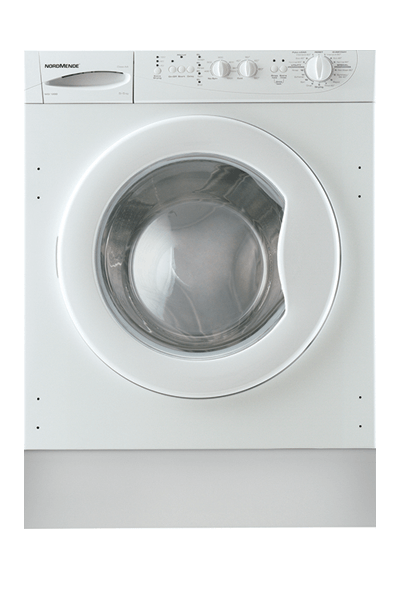 Nordmende (WDI651WH)  Integrated 6kg Washer 5kg Dryer