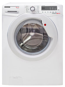 Hoover 8kg Dry 5kg Wash 1400 Spin Washer Dryer - White (WDXCE4852)