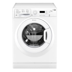 Hotpoint 7KG 1400 Spin Washing Machine (WMBF742P)