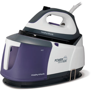 Morphy Richards (332008) Power Steam Elite Steam Generator