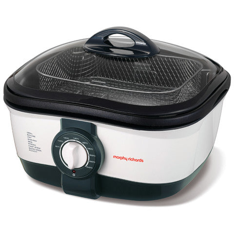 Morphy Richards (562020) Intellichef Refresh Multi Cooker
