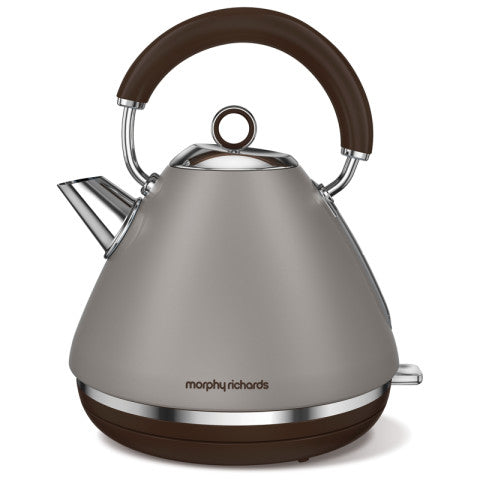 Morphy Richards (102102) Accents Special Edition Traditional Kettle