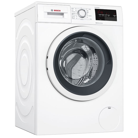 Bosch Serie 6, 9kg 1400spin Washing Machine WAT28371