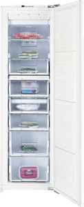 Beko (BZ77F) Integrated Tall  Freezer