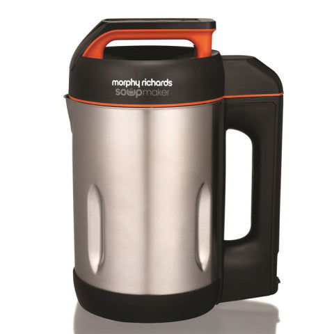 Morphy Richards (501013) Soup Maker with Serrator Blade