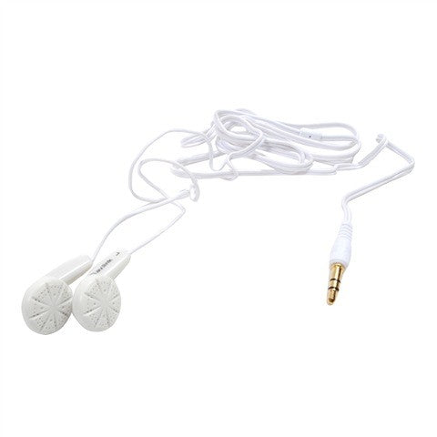 Skytronic (123456) Stereo Earphones
