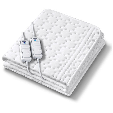 Beurer (36964) Allergyfree Super King Size Dual Control Heated Mattress Cover