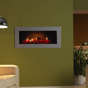 Dimplex Opti-V PGF-10 Electric Fire