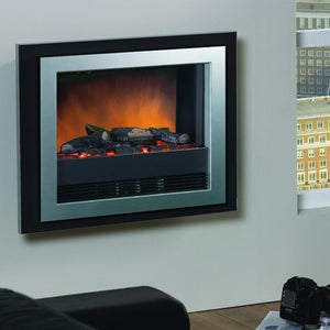 Dimplex Optiflame Bizet Wall Mounted Fire Model Number : BZT20N