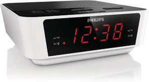 Philips AJ3115/05 Clock Radio