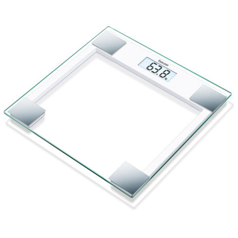 Beurer (75540) GS 14 Glass Personal Scale