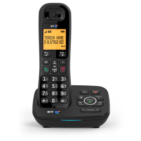 BT (86929) BT1700 Dect Digital Cordless Telephone
