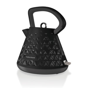 Morphy Richards (108109) Prism Pyramid Kettle