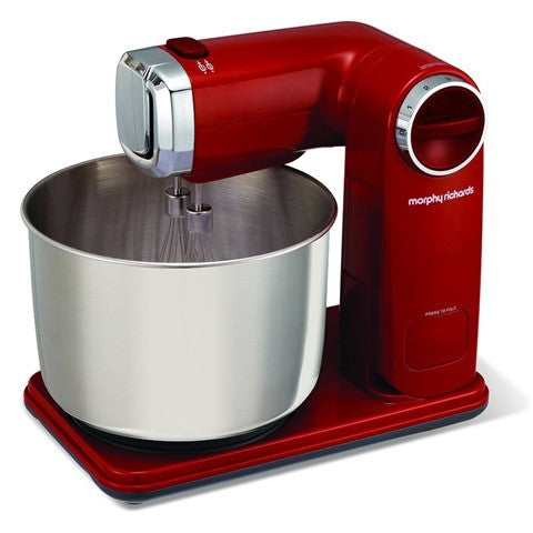 Morphy Richards (48993) Accents Folding Stand Mixer