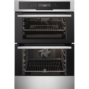 Electrolux (EOD5720AAX) Double Electric Oven - Stainless Steel