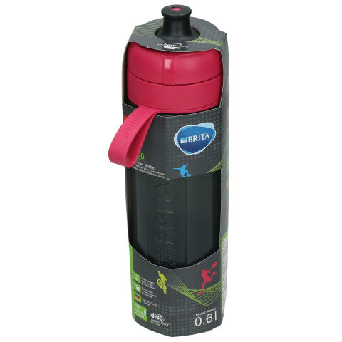 Brita (1020337) Fill & Go Active Water Filter Bottle