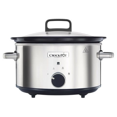 Crock-Pot (CSC032) 3.5L Slow Cooker