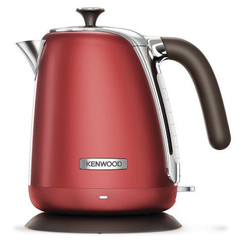 Kenwood (ZJM300RD) Turbo Jug Kettle