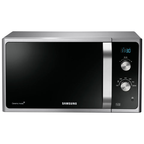 Samsung (MS23F301EAS) Solo Microwave