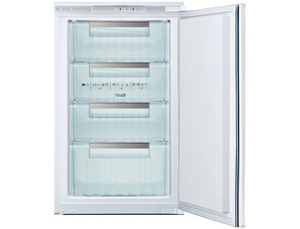 Bosch (GID18A20GB) Serie 4 Built-in Freezer with Sliding Hinge