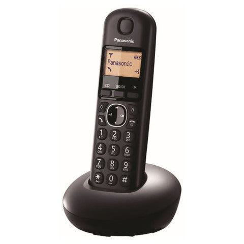 Panasonic (KXTGC210EB) Dect Digital Cordless Telephone