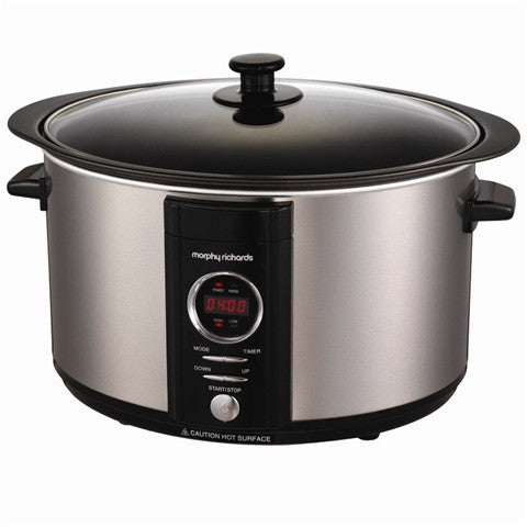 Morphy Richards (461003) Sear & Stew Digital Slow Cooker