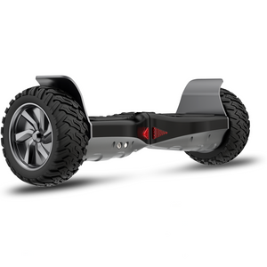 "8.5"" All Terrain Off Road Hummer Hoverboard Segway"