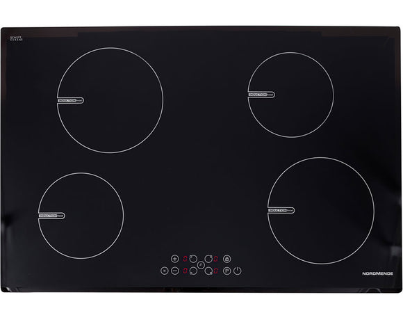 Nordmende (HCI79FL) 78cm Frameless Induction Hob