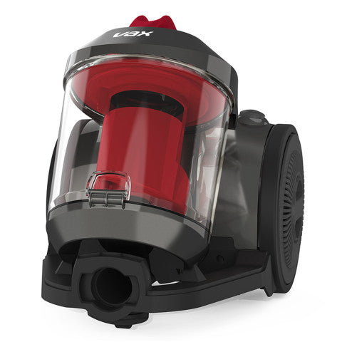 Vax (CCMBPV1T1) Power Total Home Bagless Cylinder Vacuum