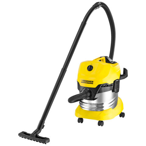 Karcher (13481530) WD4 Tough Vac Multi-Purpose Vacuum Cleaner