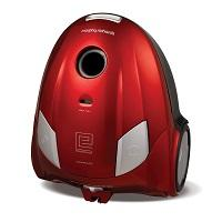 Morphy Richards Essentials Compact Vacuum Cleaner