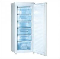 Powerpoint 180 Litre Upright Freezer - White (P125514FML1W)