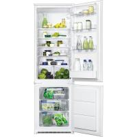 Zanussi (ZBB28441SA) Energy Efficient Integrated 56cm Fridge Freezer
