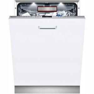 "Neff (S727P70Y0G) 13 Place 9.5 Litre Integrated Dishwasher with ""Load-Sensors"" (Copy)"