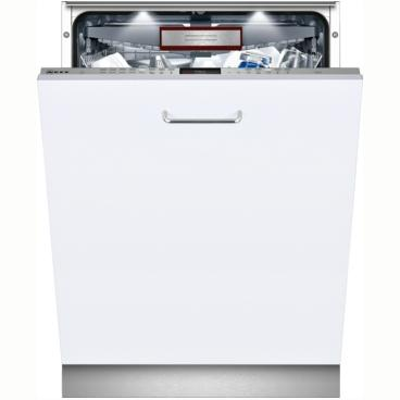 Neff (S727P70Y0G) 13 Place 9.5 Litre Integrated Dishwasher with