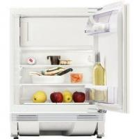 Zanussi(ZQA12430DA) Integrated 60cm Undercounter Refrigerator with Freezer Compartment